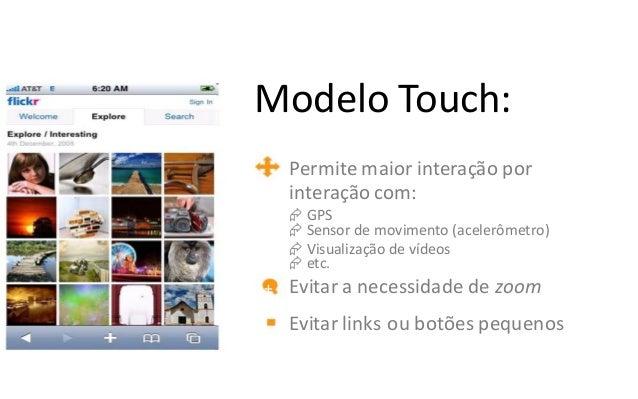 Características básicas: Maior qualidade      de Imagem e Som      Maior    Experiência do Usuário Visualização de    o...