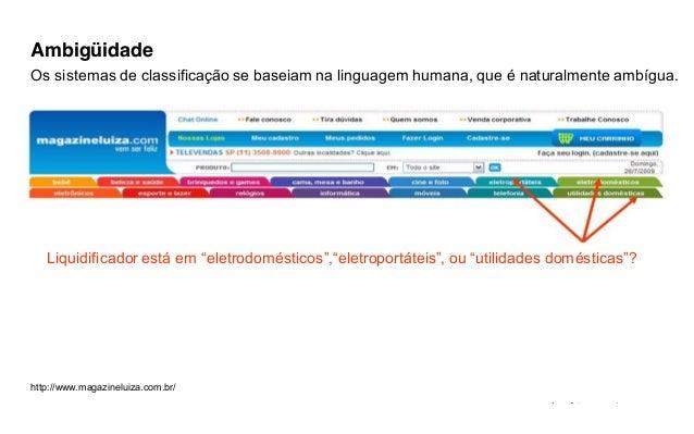 EstéticaAlém de possuir uma organização compreensível um website precisa ser esteticamenteagradável. Porém a estética não ...