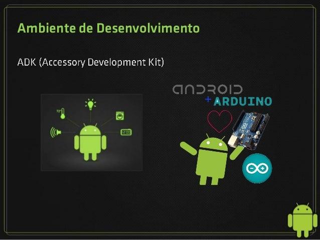 Curso desenvolvimento android