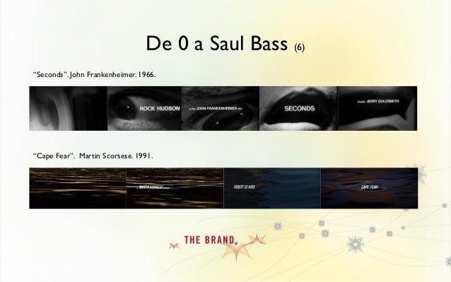 "De 0 a Saul Bass (7) ""The age of the innocence"". Martin Scorsese. 1993. ""Casino"". Martin Scorsese. 1995."