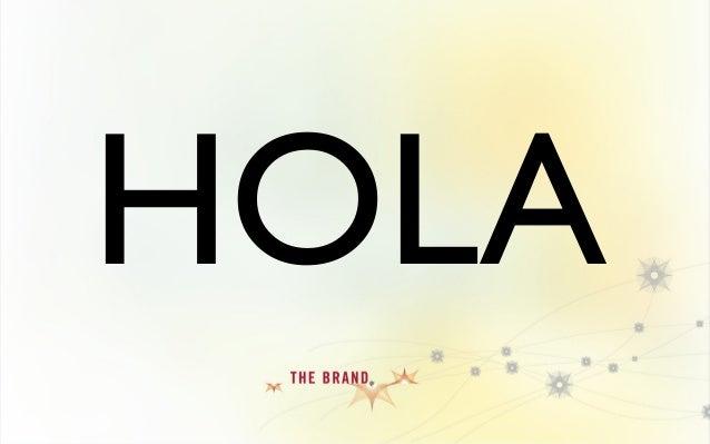 HOLA (mejor así ¿verdad?)