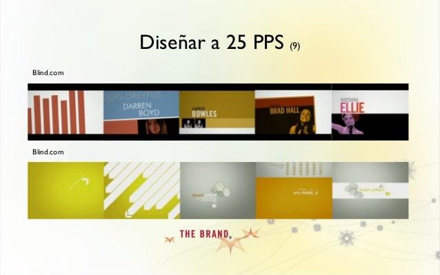 Diseñar a 25 PPS (10) Blind.com Serie TV