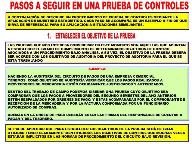 POR RAZONES DE EXTENSIÓN, NOS LIMITAREMOS A CONSIDERAR EL CASO EN QUE SEA DE APLICACIÓN EL MUESTREO DE ATRIBUTOS CON TAMAÑ...
