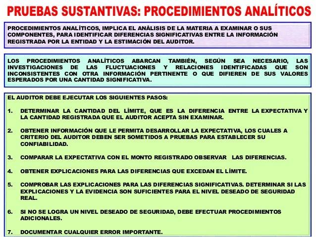 5. CÉDULA DE DESARROLLO DE PROCEDIMIENTOS DE AUDITORÍA CONTRALORÍA GENERAL DE LA REPÚBLICA/ OCI NOMBRE DE LA ENTIDAD AUDIT...