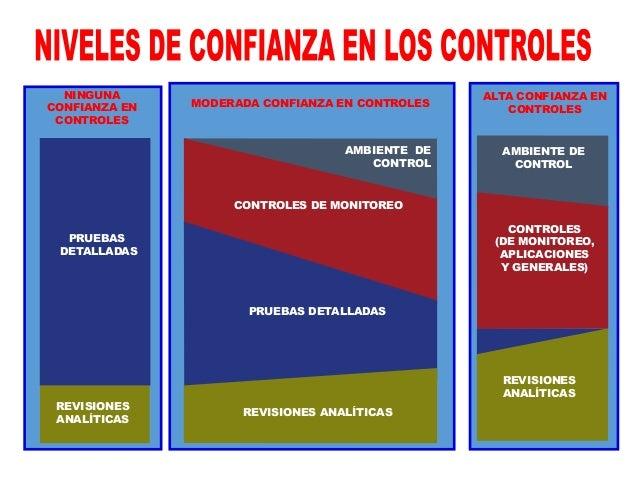 LA COMISIÓN AUDITORA OBTIENE EVIDENCIAS DE AUDITORÍA, PARA SUSTENTAR LAS OPINIONES Y CONCLUSIONES, DESARROLLANDO LOS PROCE...