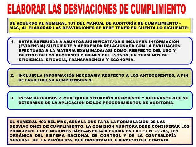 MATERIALIDAD Y REPORTABILIDAD ANÁLISIS DE CAUSA EFECTO EVIDENCIA (DOCUMENTAL, FÍSICA, TESTIMONIAL, ANALÍTICA). CARACTERÍST...