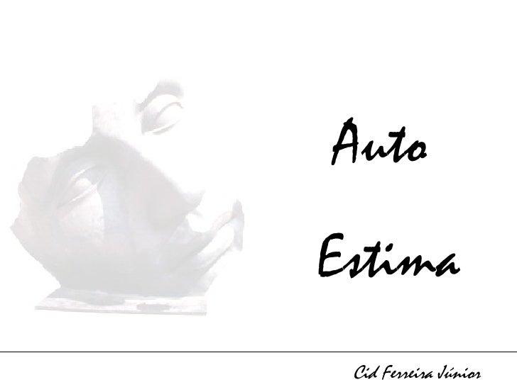 Auto  Estima