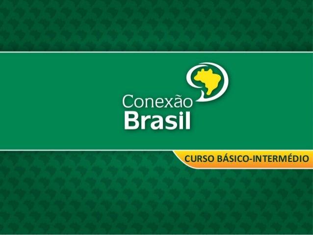 CURSO BÁSICO-INTERMÉDIO