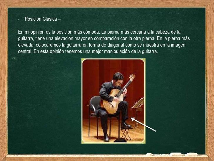 La afinación de la guitarra es un tema muy importante y es algo que se debe realizarconstantemente para obtener los mejore...