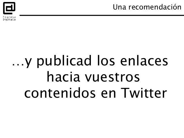 Topsy: una herramienta interesante para investigar en Twitter