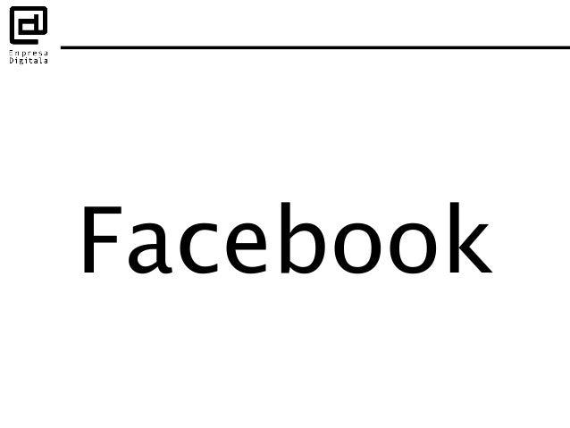 """Las marcas, las empresas que participan en Facebook están """"obligadas"""" a conversar"""