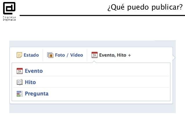 Edgerank es el algoritmo de Facebook para calificar cada publicación Facebook Edgerank