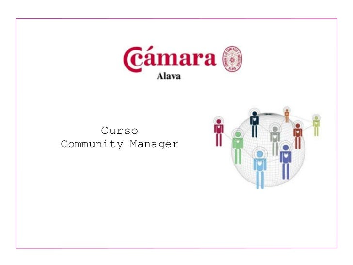 CursoCommunity Manager