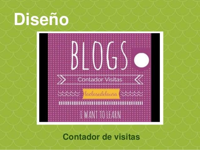 Páginas Cómo organizar el Blog con páginas y etiquetas