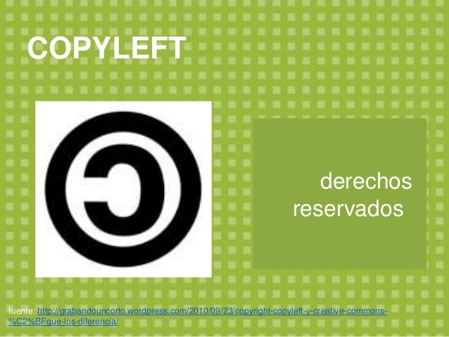 FORMULARIO de Licencia CC Acceso al Formulario