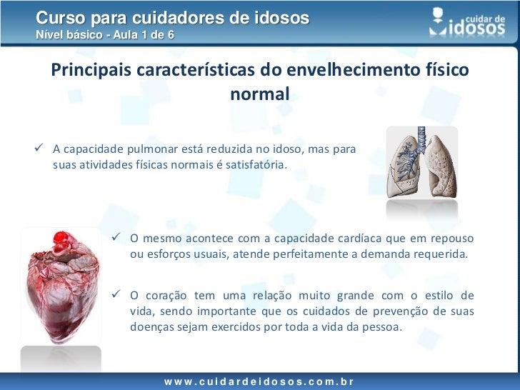 Conhecer o Estatuto do Idoso</li></li></ul><li>Brasil - País jovem de cabelos brancos<br />4,7 MILHÕES<br />6% POP.<br />2...