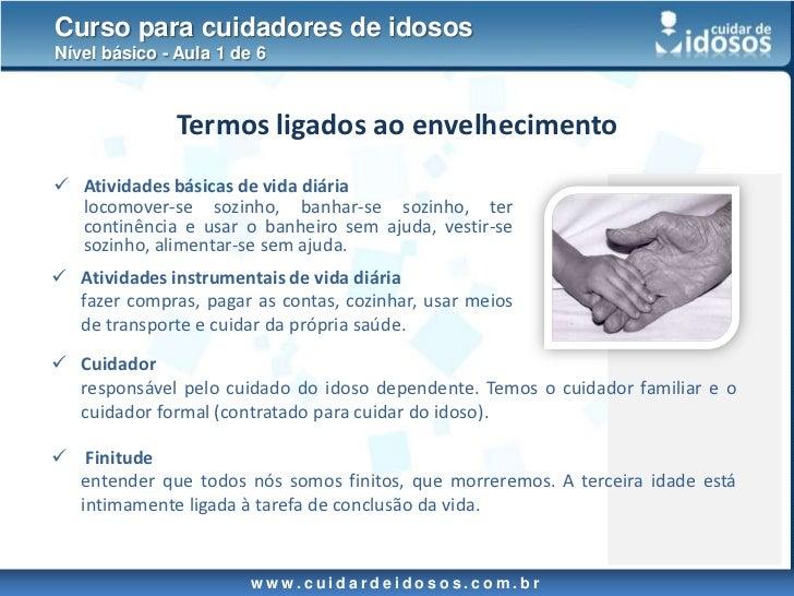 Nos países menos desenvolvidos (como o Brasil, por exemplo), diz-se que uma pessoa é idosa após 60 anos de idade.</li></li...