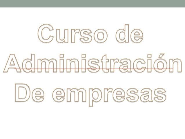 Introduccion  La definición etimológica de administración se deriva principalmente de la  palabra minister, que es complet...