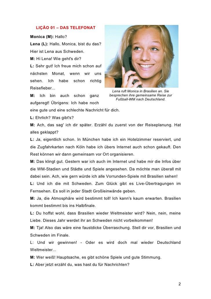 Curso De AlemãO Slide 2