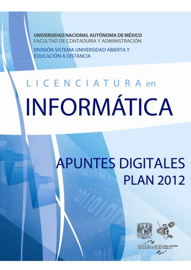 BASES DE DATOS Plan 2012 Clave:  Créditos: 8  Licenciatura: INFORMÁTICA  Semestre: 4º  Área: Desarrollo de sistemas  Horas...