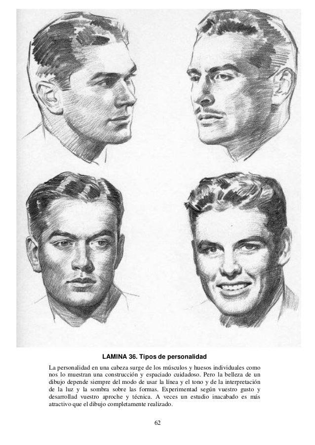 descargar libro para dibujar caras y manos de Andrew Loomis