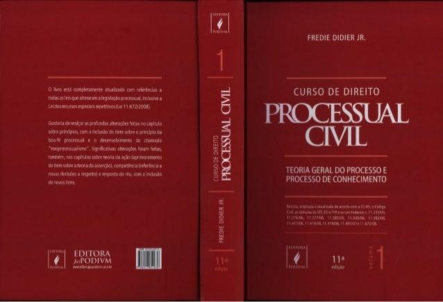 O livro está completameme atualizado com referências a todas as leis que alteraram a legislação processual,  inclusive a L...