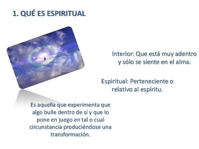 Curso de discernimiento. crc 2014 Slide 3