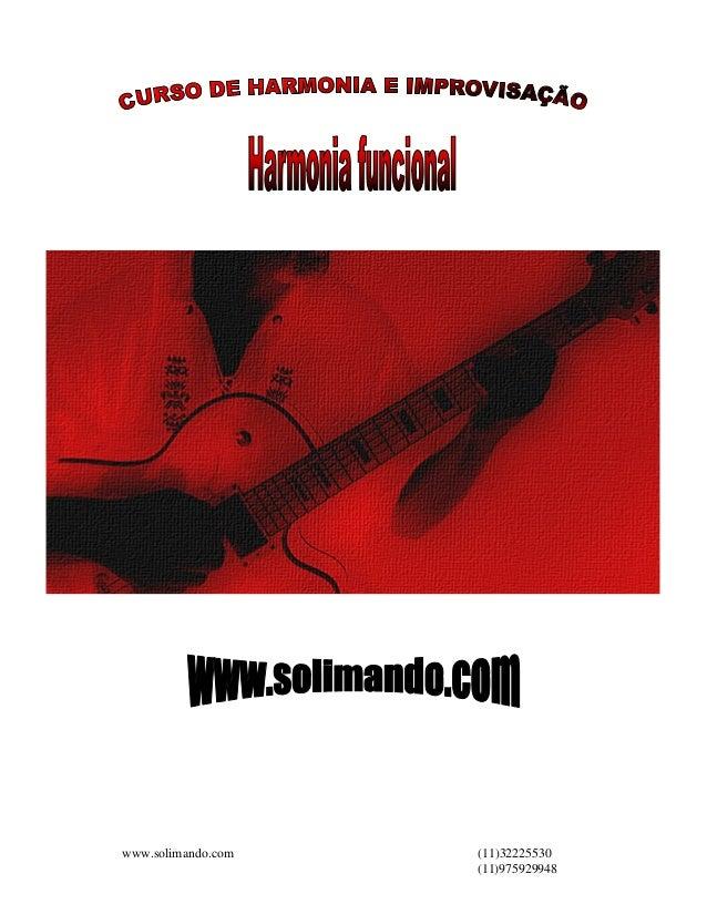 www.solimando.com (11)32225530 (11)975929948