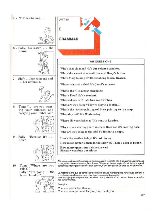Curso de idiomas globo ingles livro 05 32 fandeluxe Images