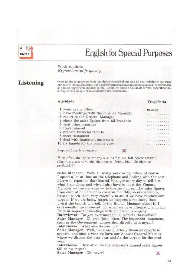 Curso de idiomas globo ingles top level livro 03 24 fandeluxe Images