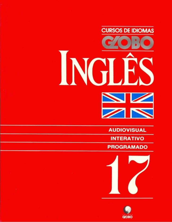 Curso de idiomas globo inglês livro 017