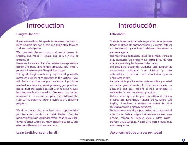 Curso de ingles gratuito Slide 2