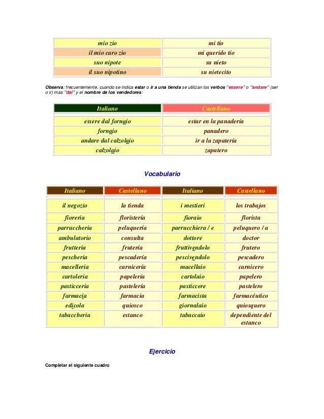 Curso De Italiano En 40 Lecciones