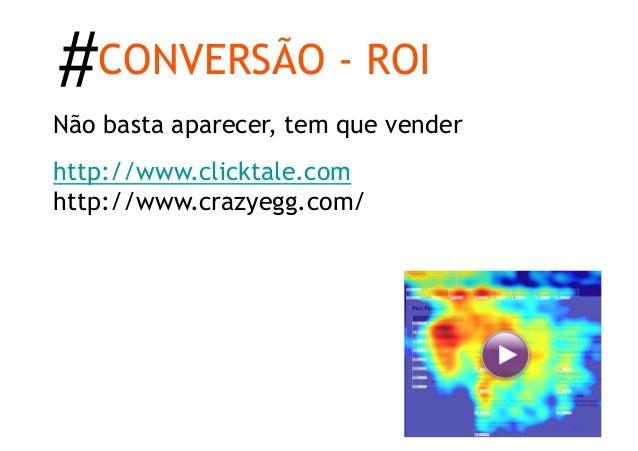 Curso de marketing em mídias sociais