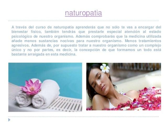 Naturopatia Slide 3