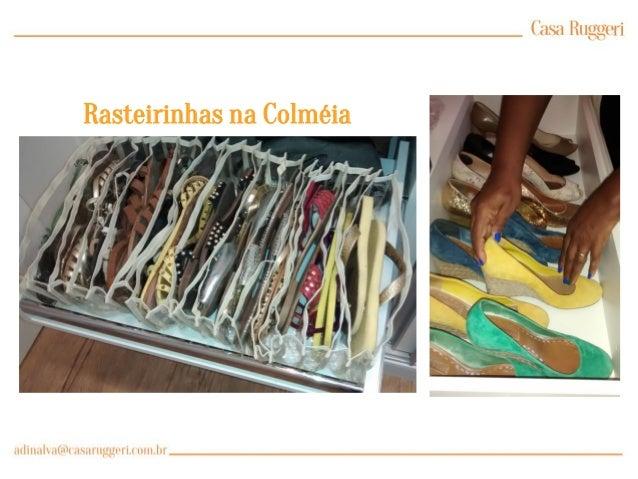 Sapateira Colmeia com Rodinhas | Elo7