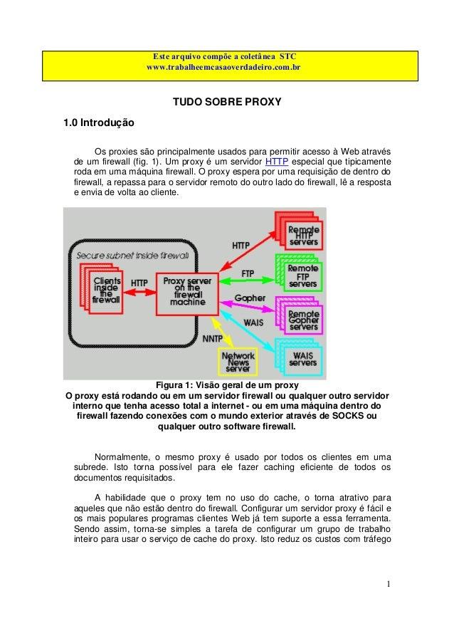 Este arquivo compõe a do CD MEGA Este arquivo é parte integrante coletânea STC CURSOS www.trabalheemcasaoverdadeiro.com.br...