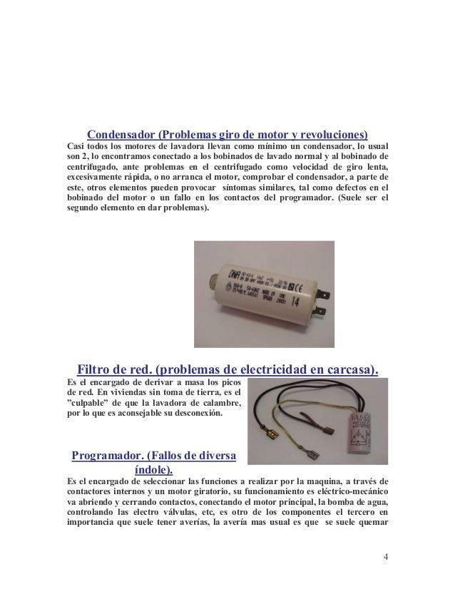 Curso de Reparacion de Lavadoras - photo#14