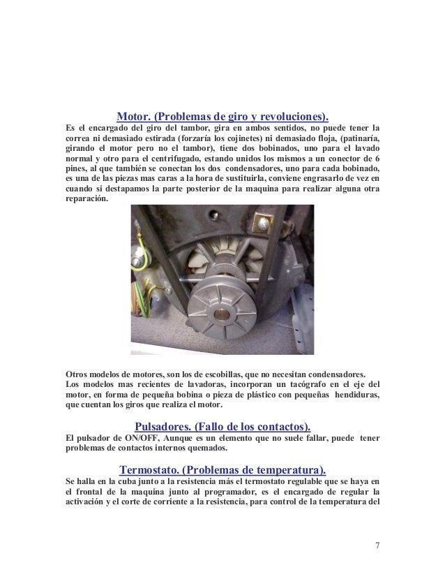 Curso de Reparacion de Lavadoras - photo#28