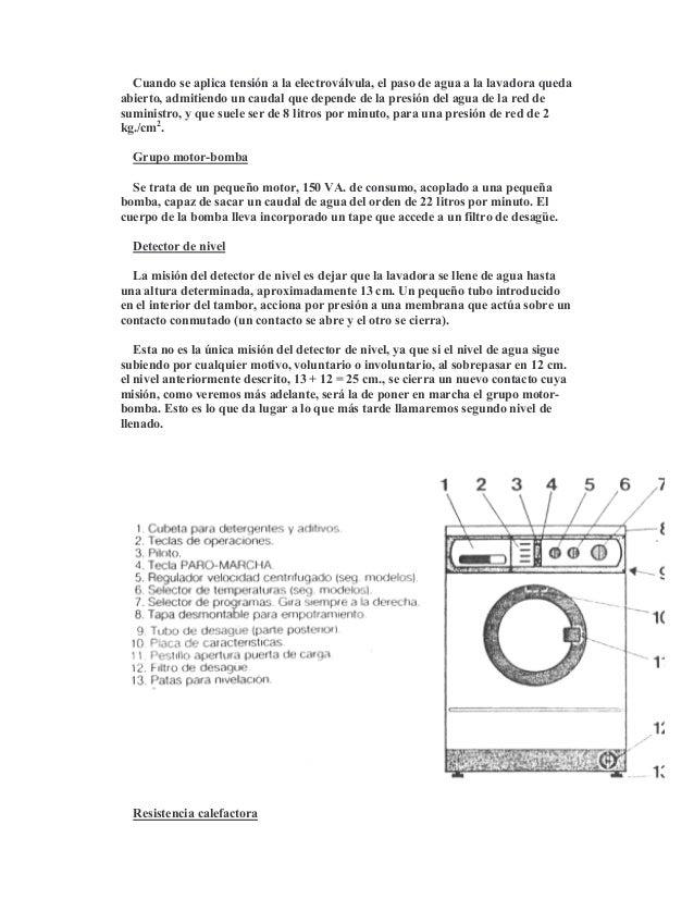 Curso de Reparacion de Lavadoras - photo#8