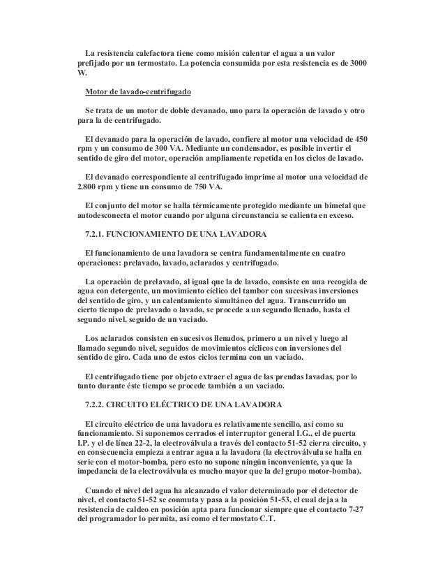 Curso de Reparacion de Lavadoras - photo#16