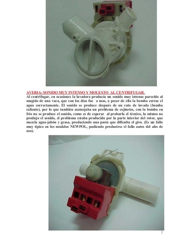 Curso de Reparacion de Lavadoras - photo#44