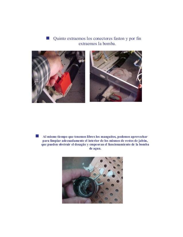 Curso de Reparacion de Lavadoras - photo#19