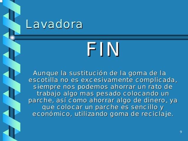 Curso de Reparacion de Lavadoras - photo#49