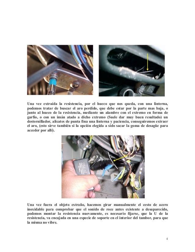 Curso de Reparacion de Lavadoras - photo#15