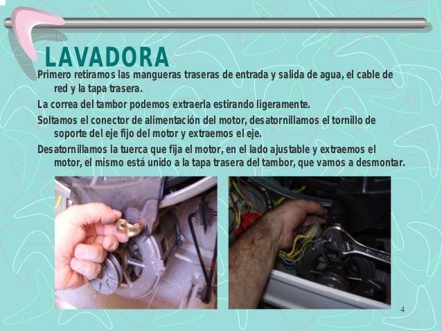 Curso de Reparacion de Lavadoras - photo#32