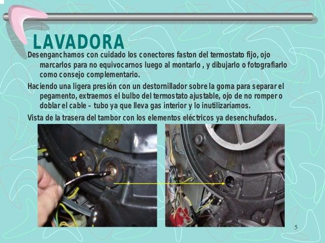 Curso de Reparacion de Lavadoras - photo#34
