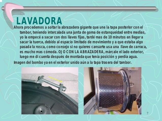 Curso de Reparacion de Lavadoras - photo#30