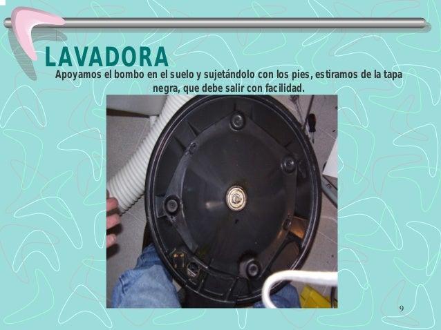 Curso de Reparacion de Lavadoras - photo#26