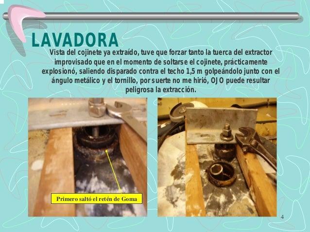 Curso de Reparacion de Lavadoras - photo#29